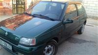 Urgjet Renault Clio