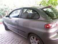SHES SEAT IBIZA 1,4 16V