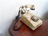 Telefon i Mermerit