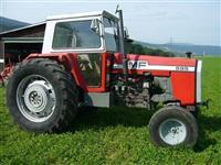 Traktori në shitje