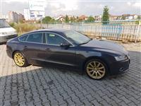 Audi A5 2.0 TFSI 2009 E Sapo doganuar RKS