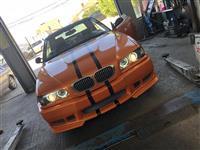 BMW 325I Sport Pack