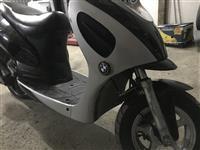 Baotian 125 cc