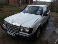 Mercedes Benz 2.5 dizel