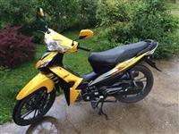 Motorr 110cc 2013