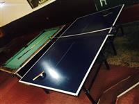 Ping pong pin pong