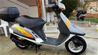Honda Vision 50 cc i sapo Doganuar