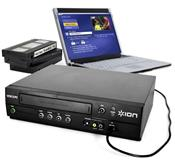 Bartja e materialeve VHS ne digjital