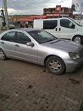Mercedes C220 2003