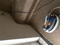Pegell speciale nga zvicra me avullim uji