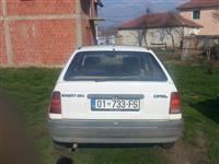 Kadet 1.3 Benzin 750 Euro