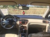 Shitet Peugeot 607 2003 2.2 HDI Automatic