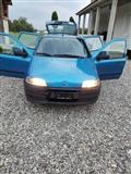 Fiat Punto 1.2 Benzin 16v