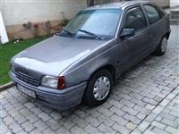 Opel kadet 1.7 turbo dizell