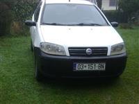 Fiat punto van. Multigjet. 1.3. turbo Disel