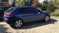 Shes ndroj Audi A3