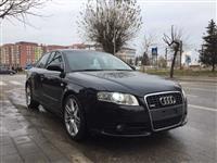 Audi a4 2.0 tdi quatro