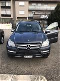 MERCEDES GL 350 four Matic