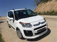 CITROËN - C3 Picasso/ 1.6 HDI / RKS / 2014