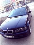 BMW 320 full opsion