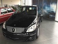Mercedes b200 automatik