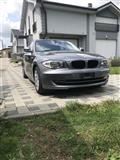 Shitet BMW 118 d ne fund te 2011 nga Zvicra 🇨🇭