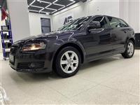 Audi A3 Sportback 1.9 TDI Automatik Facelift