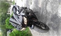 Honda cbr 120 ps