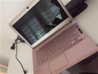 Shitet Laptopi  220€ ne gjendje shum te mir