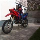 Aprilia tuareg 125 cc