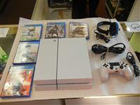Sony PlayStation 4 (Latest Model)- 500 GB