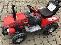 Traktor 12 Volt i rri
