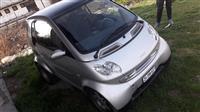Smart 700 cc 2003 tabela te zvicres