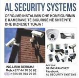 AL Security Systems