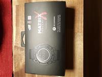 Smart watch Matrix PowerWatch X