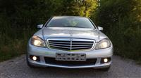 Shes Mercedes C-200 2008