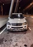 Shes Veturen Mercedes-Benz Ml 320cdi 4Matic