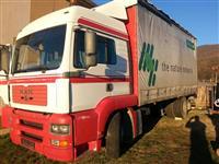 Man Truck 2003