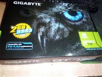 Gigabyte nVidia GT 730 2GB
