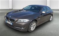 Shes Bmw 520d 2011