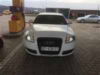 Audi A6 RKS (Ndrrim i munshum