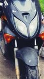 Honda 50cc kerkoj drita