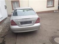 Mercedes 220 cdi me 179 mij kl