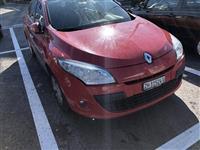 Renault Megane 1.5 cdti Automatik