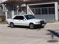 Mercedes 190 - U shit flm