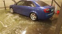 Shes Audi A4 1.9  -Tdi -96kw  -131ps