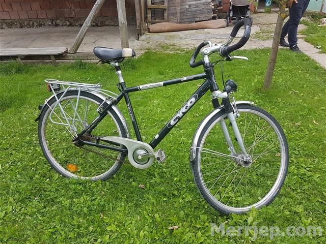 Bicikleta-