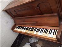 piano klasike