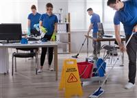 Shitet Biznesi për shërbime higjienike (të pastrim