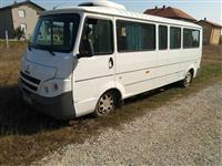 Minibus Karsan